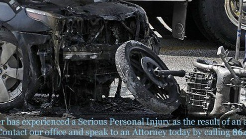 Motorcycle accident personal injury? Contact Motorcycle Accident Lawyer Spartanburg, Greenville, SC about Motorcycle accident. Motorcycle accident attorney